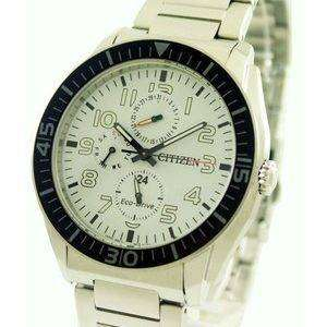 Citizen Eco-Drive Multifunction AP4010-54A