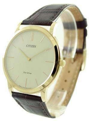 Citizen Eco-Drive Stilleto Super Thin AR1113-12A