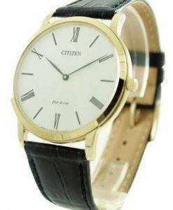 Citizen Eco-Drive Stilleto Super Thin AR1113-12B