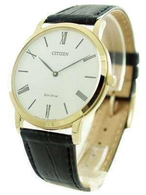 Citizen Eco-Drive Stilleto Super Thin AR1113-12B