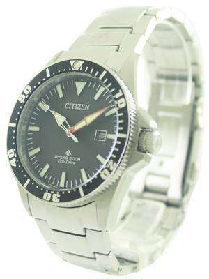 Citizen Eco Drive Promaster Divers Watch
