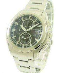 Citizen Eco-drive Chronograph Sports CA0270-59F