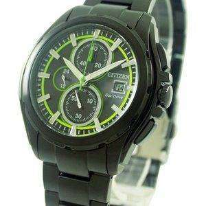 Citizen Eco-drive Chronograph Sports CA0275-55E