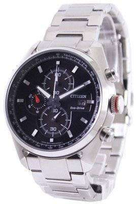 Citizen Eco Drive Chronograph CA0360-58E
