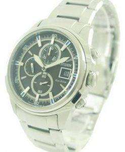 Citizen Eco-Drive Chronograph CA0370-54E
