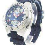 Citizen Aqualand Diver Depth Meter Promaster JP1060-01L JP1060