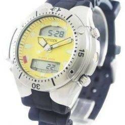 Citizen Aqualand Promaster 200m Diver Rubber Watch JP1060-01X