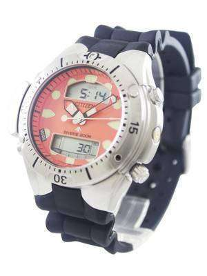 Citizen Promaster Aqualand Scuba Diver Watch