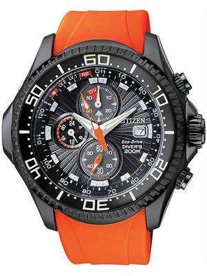 Citizen Eco-drive Promaster Depth Meter
