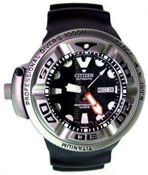 Citizen Promaster Divers Watches
