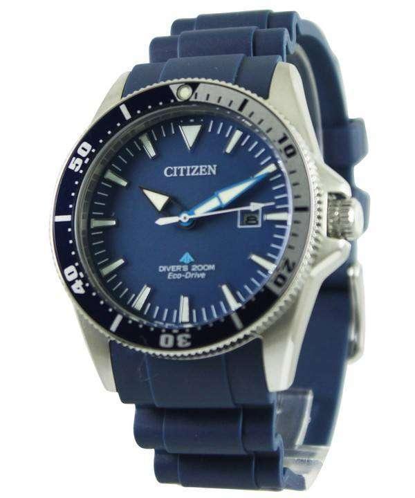Citizen Eco-Drive Promaster Diver BN0100-34L Men's Watch