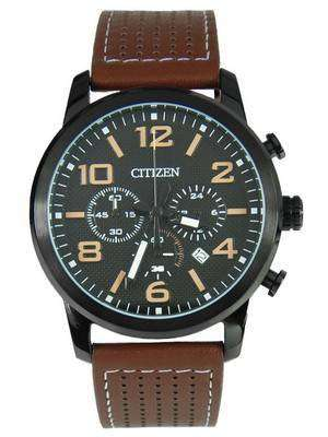 Citizen Chronograph AN8055-06E Men's Watch
