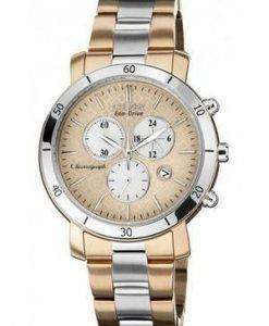 Citizen Eco-Drive Chronograph FB1346-55Q Women's Watch