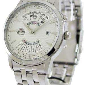 Orient Automatic Multi Year Calendar EU0A003W Mens Watch