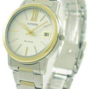 Citizen Eco-Drive FE6014-59A Womens Watch