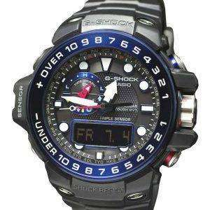 Casio G-Shock GULFMASTER Atomic GWN-1000B-1BJF Mens Watch