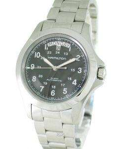 Hamilton Automatic Khaki King H64455133 Mens Watch