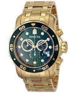 Invicta Pro Diver Chronograph 200M INV0075/0075 Mens Watch