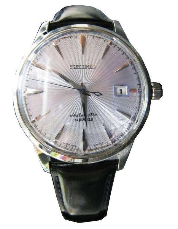 Японские наручные часы Seiko, мужские и женские купить в