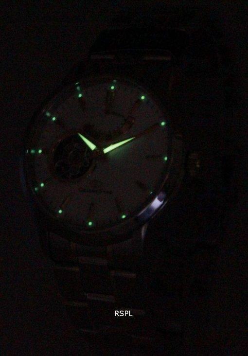 Orient Star Classic Power Reserve Open Heart SDA02001W Mens Watch