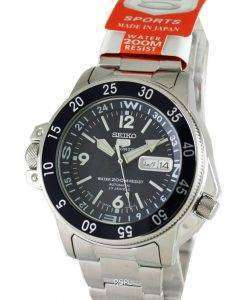 Seiko 5 Sport Automatic 200M 23 Jewels SKZ209J1 SKZ209J SKZ209 Mens Watch