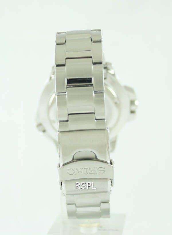 Seiko 5 Automatic Map Meter SKZ211K1 SKZ211K SKZ211 Watch