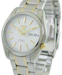 Seiko 5 Automatic 21 Jewels SNKL47K1 SNKL47K Mens Watch