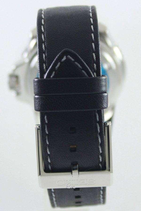 Seiko Sportura Kinetic Direct Drive SRG019P2 Mens Watch