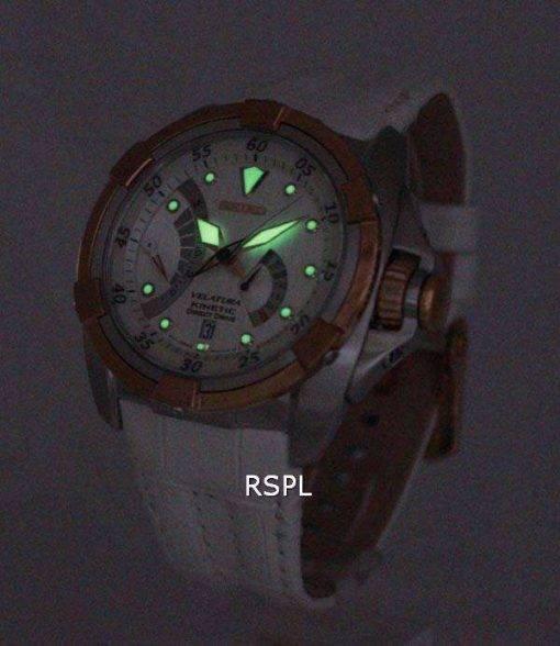 Seiko Velatura Kinetic Direct Drive SRH014P1 SRH014P SRH014 Mens Watch