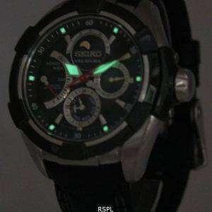 Seiko Velatura Kinetic Direct Drive SRX009P2 Mens Watch