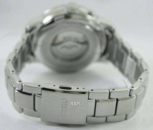 Seiko Kinetic GMT SUN033P1 SUN033P Mens Watch