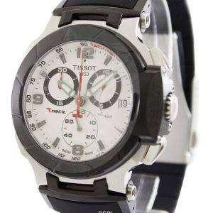Tissot T-Race Chronograph T048.417.27.037.00 Mens Watch