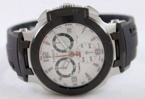 Tissot T-Race Chronograph T048.417.27.037.00 Mens Watch