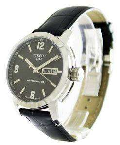 Tissot T-Sport PRC 200 Automatic Black Dial T055.430.16.057.00 Mens Watch