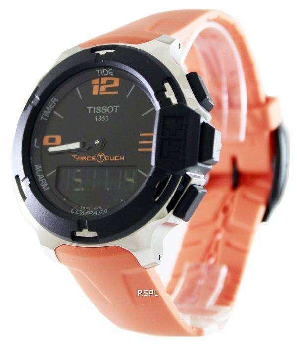 Tissot T-Race Touch Ana-Digi T081.420.17.057.02 Mens Watch