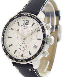 Tissot T-Sport Quickster T095.417.16.037.00 Mens Watch
