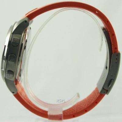 Tissot T-Touch Titanium Multifunction Chronograph T33.7.598.59 Mens Watch