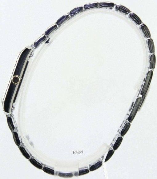 Citizen Quartz Swarovski Crystals EK1124-54D Womens Watch