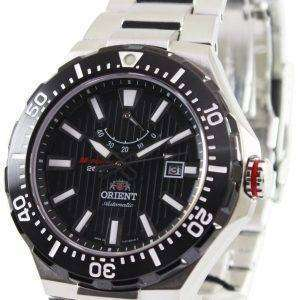 Orient M-Force Delta Collection Automatic Power Reserve SEL07002B0 EL07002B Mens Watch
