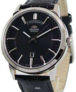 Orient Classic Automatic Black Dial FEV0U003B Mens Watch