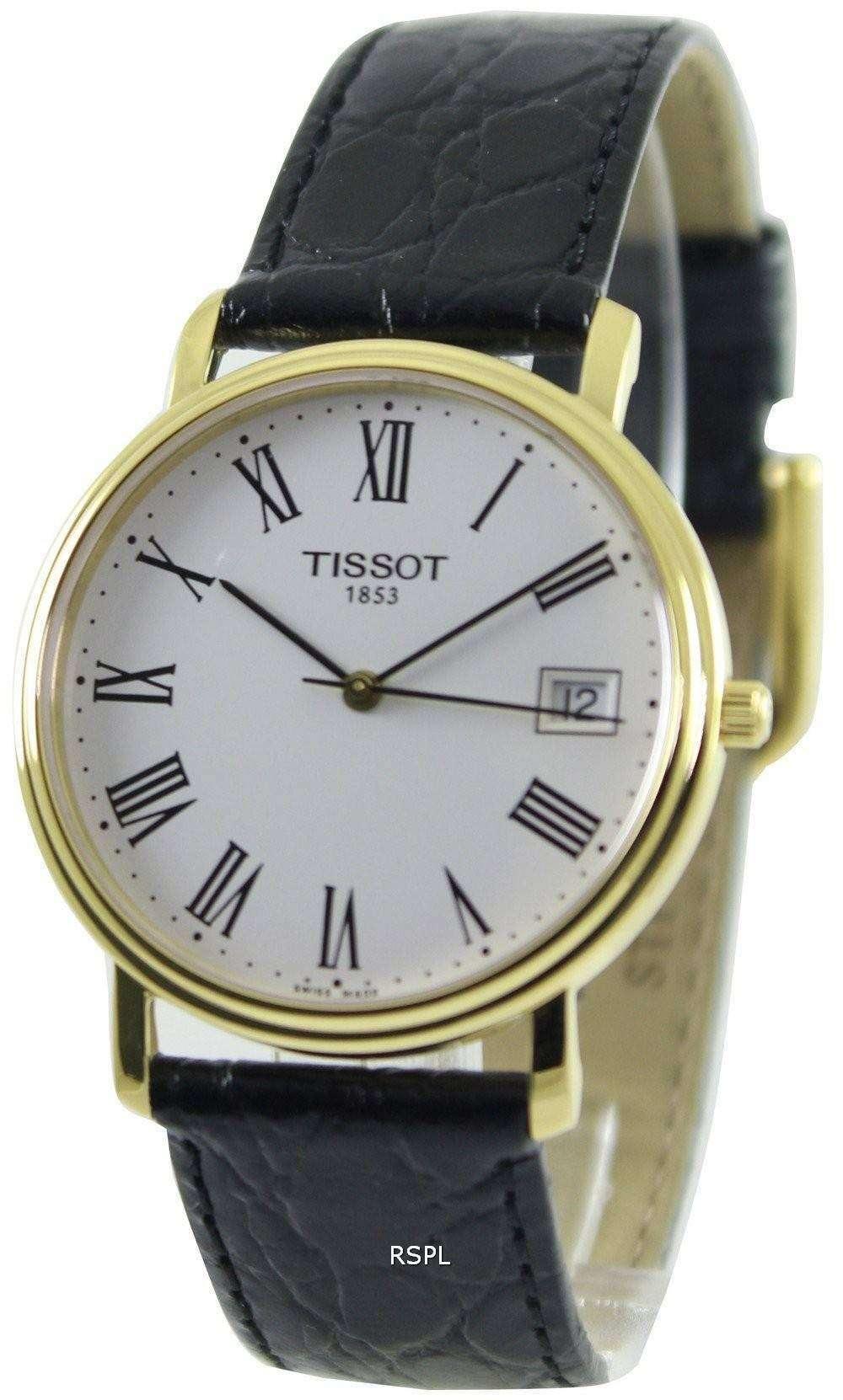 Tissot T52542113 Wrist Watch for