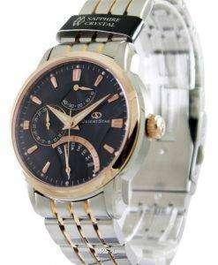 Orient Star Retrograde Power Reserve DE00004D Mens Watch