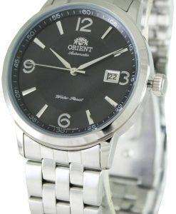 Orient Automatic Symphony Textured Black Dial ER2700BB Mens Watch