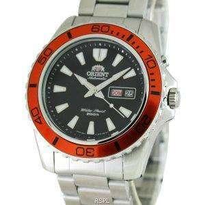 Orient Mako Diver Automatic EM75004B Mens Watch
