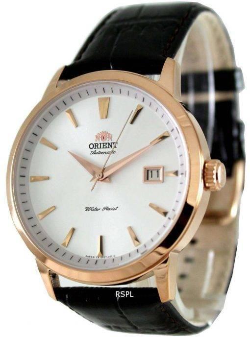 Orient Automatic Silver Dial FER27003W Men Watch