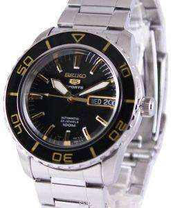 Seiko Automatic Sports SNZH57K1 SNZH57K SNZH57 Mens Watch