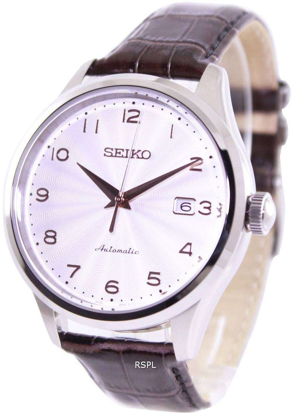 seiko automatic 100m srp705k1 srp705k mens watch zetawatches. Black Bedroom Furniture Sets. Home Design Ideas