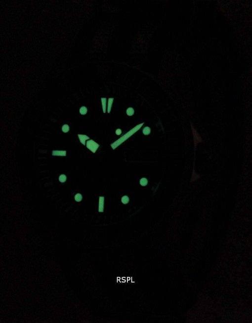 Seiko 5 Sports Automatic NATO Strap SNZF17K1-NATO2 Mens Watch