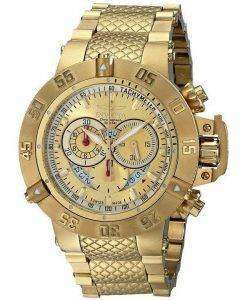Invicta Subaqua Chronograph 5403 Mens Watch