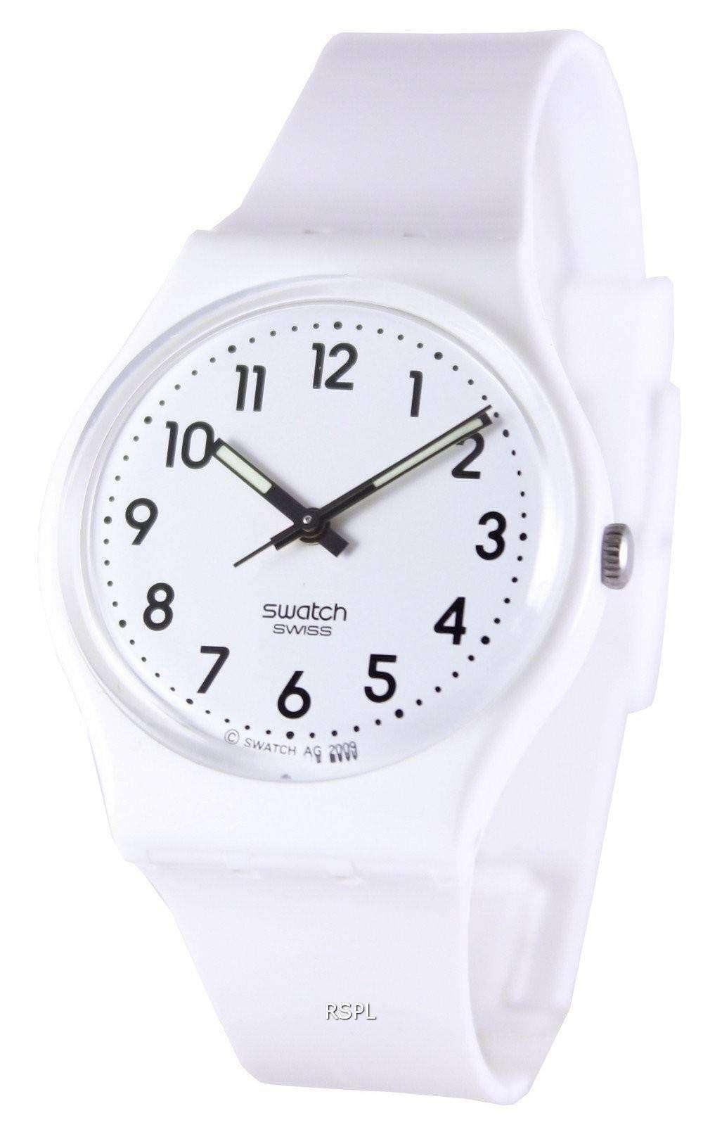 Swatch Original Irony Chrono Watch Strap Aycs Jam Tangan 100  Suts401 Sistem Blue Black Ampamp Just White Swiss Quartz Gw Unisex